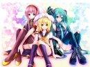 Photo de Love-Vocaloide