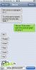 Texto Iphone
