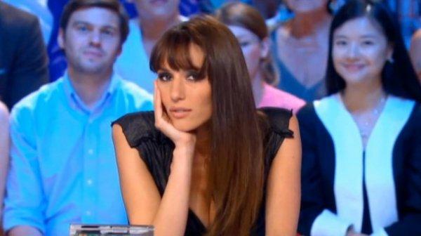 Doria Tillier ne sera plus la Miss Météo de Canal + à la rentrée