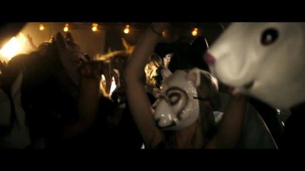 Angels & Airwaves - The Wolfpack