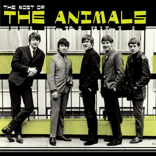 The Animals - House Of The Rising