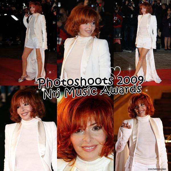 Photoshoots 2009