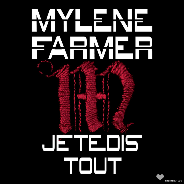 "2ème single : "" Je te dis tout "" + Nrj Music awards 2013"
