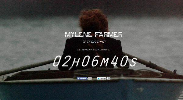 """Nrj Music Awards 2013 """" Je te dis tout """" + site officiel """" Je te dis tout """""""