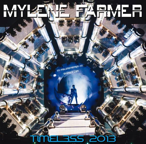 CD Live : Timeless 2013 date de sortie le 9 décembre 2013