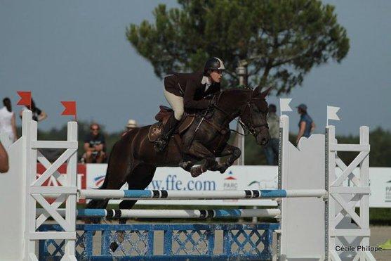 """De belles photos de TRYSZKA SPONTE, """" élite """" à la finale  SHF au SOLOGN ' PONY 2011...."""