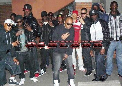 Borys ADM avec la street 04 Blood (ST4 Clan)