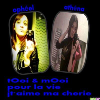 ophéel et moiii <3