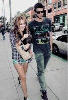 Liam, Miley et leur rupture, une longue histoire.