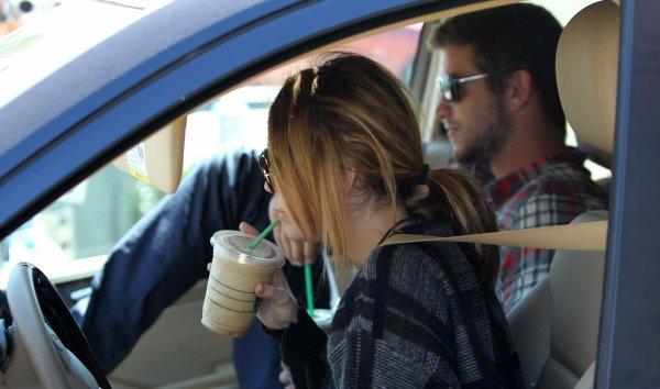 Le retour de Miam (Miley & Liam) + Résumé de cette semaine.