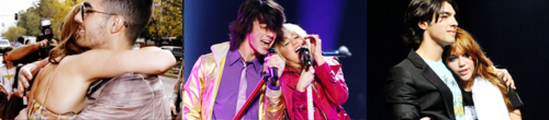 Niley Quotes