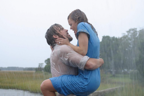 Niley & The Notebook