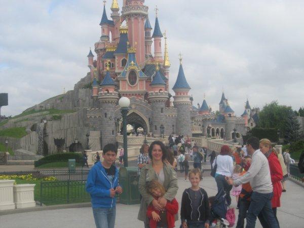 moi et les enfants