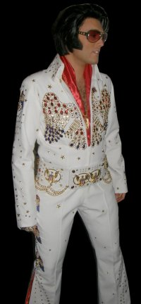 ". . "" L'IMITΛTION ΞST LΛ PLUS GRΛNDΞ FORMΞ DΞ FLΛTTΞRIΞ "". - Elvis Presley -."