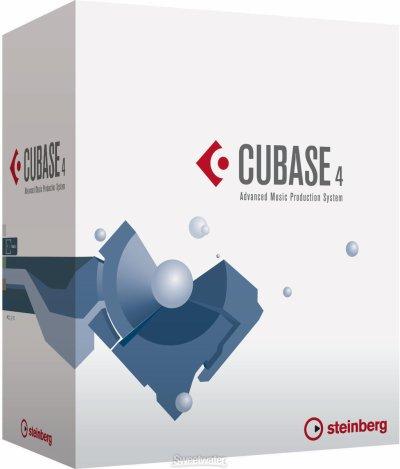 Cubase Studio 4