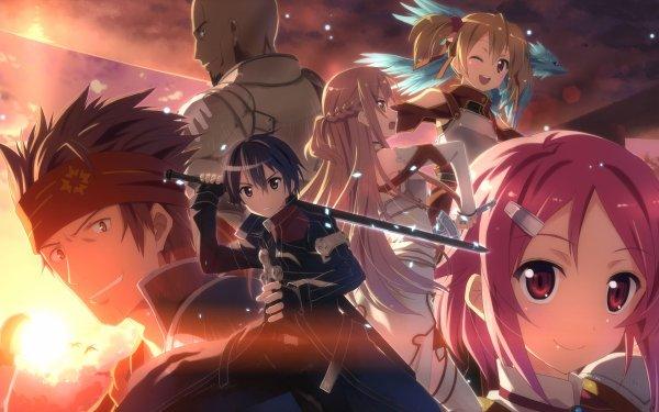 Sword Art Online !  -SAO-