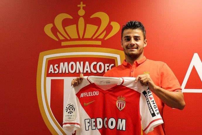 Monaco : Le jeune Jean arrive, le vétéran R.Carvalho prolonge