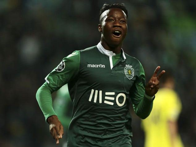 "C.Mané (Sporting CP) : ""Revoir Jardim"""