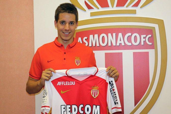 Monaco : Un espoir de Chelsea en prêt