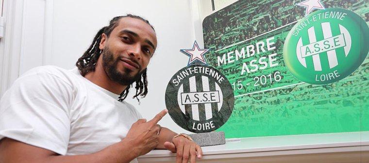 "Assou-Ekotto : ""Positif de revenir en France"""