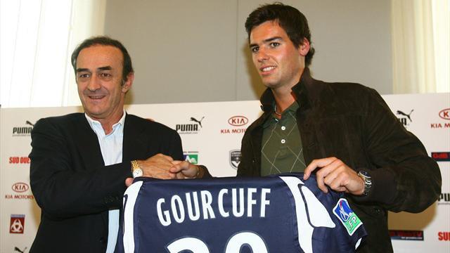 """Y.Gourcuff : """"Pour l'instant, il a des priorités"""""""