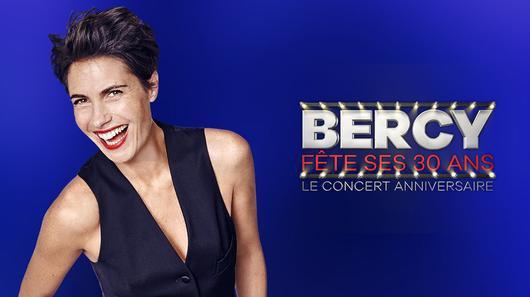 Bercy fête ses 30 ans