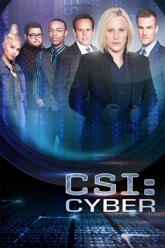 Les experts : Cyber avec Patricia Arquette