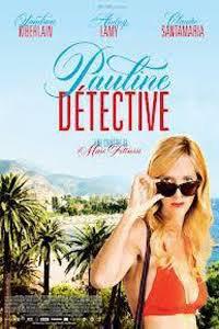 Pauline détective - FILM