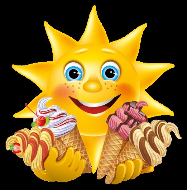 Ça chauffe - Bonne été à tous