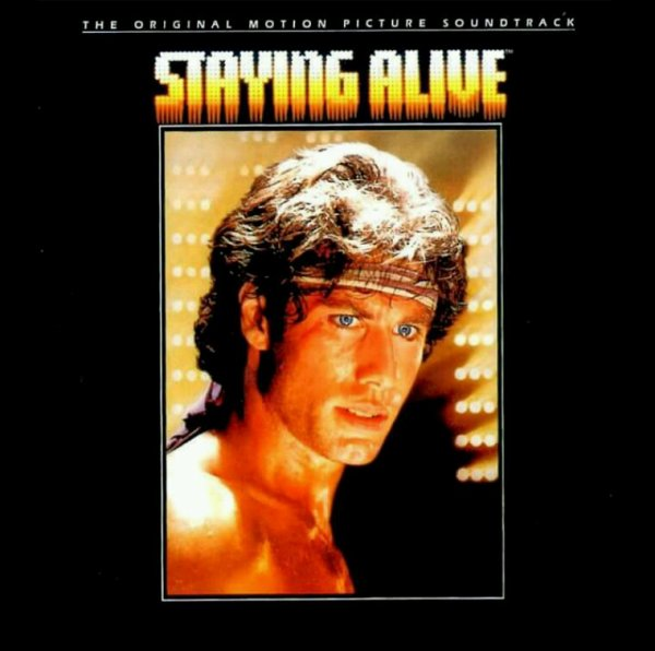 Staying alive - Film