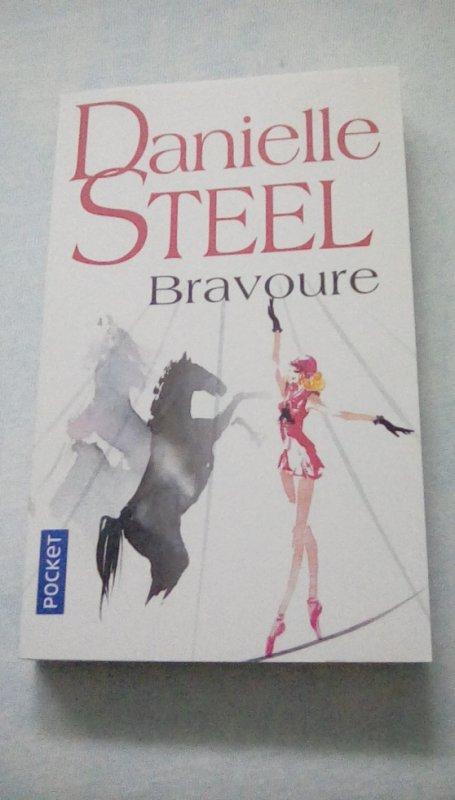 Lecture Danielle Steel - Bravoure