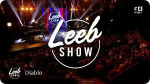 Michel Leeb - Spectacle Leeb Show