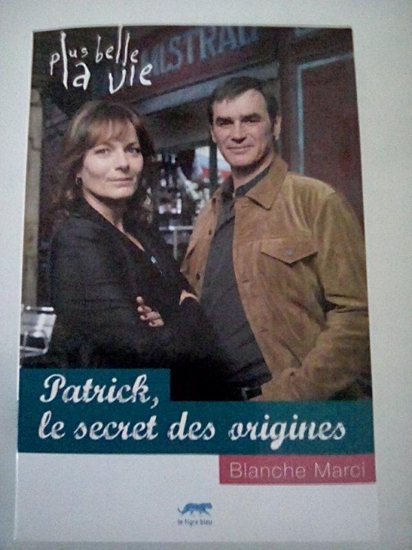 Blanche Mardi - Livre