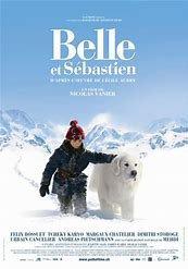 Film - Belle et Sébastien 2013