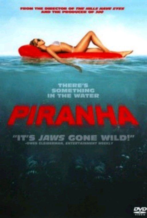 Piranha film de 2010