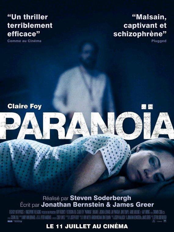 Film - Paranoïa