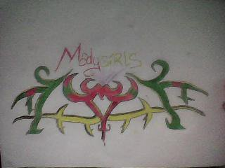 MadygirlS