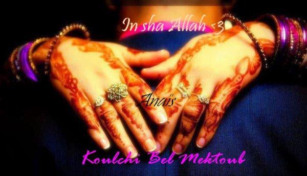 A l'encre de ma vie, de ces années galère .. * J'ai choisie l'Islam comme Religion. J'ai pas besoin d'Aide* Juste besoin  d' Allah .