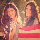 Photo de KylieAndKendall