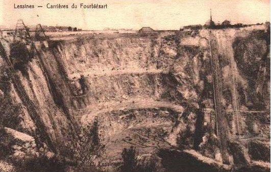 Carrière du Foubertsart