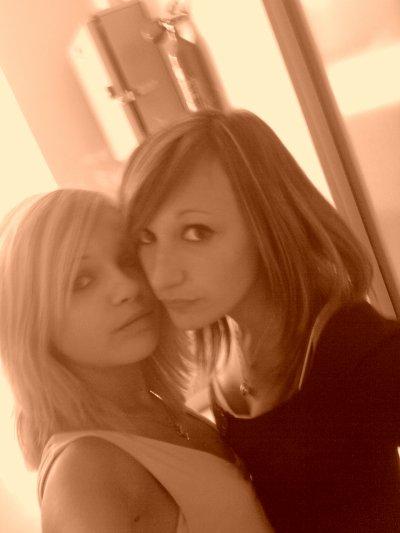 Maud et moi