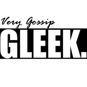 Bienvenue Bande de Gleek ;p