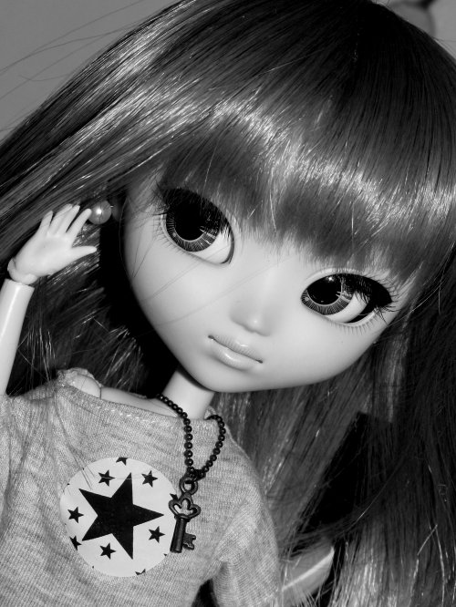 *A* Quelques Pullips ... *A*