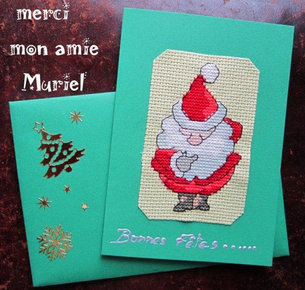 :) ...YOUPIE 1ere Carte De Voeux ...:)
