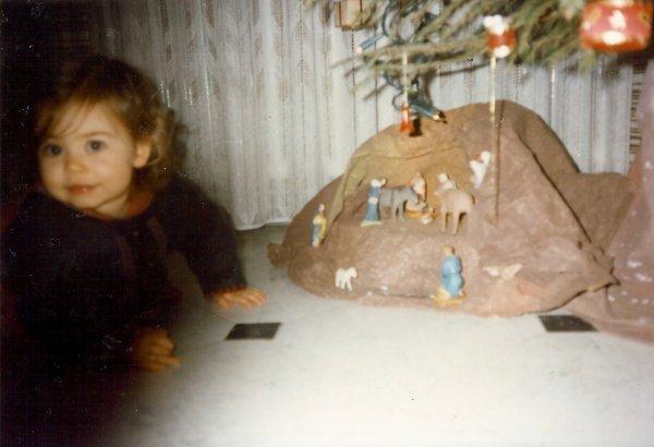 On voudrait tous revenir au temps où l'on était petit...