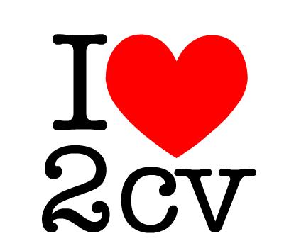 Blog de 2cv