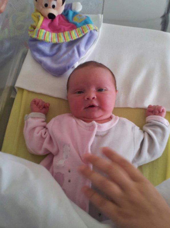ma fille alexia