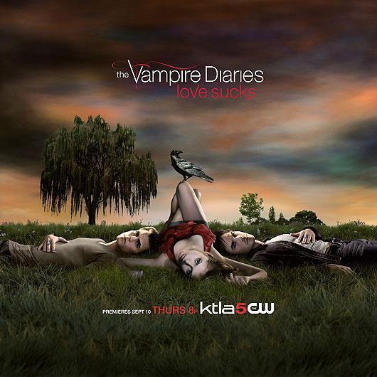 Vampire diaries saison 1 Français