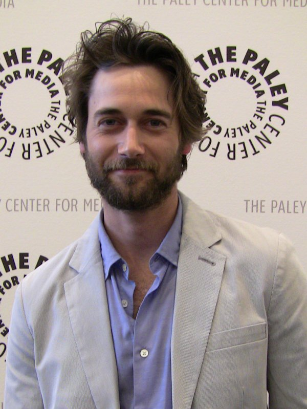 Ryan Eggold dans The Blacklist