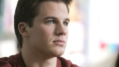 Matt Lanter joue Horace Calloway dans Commander in Chief